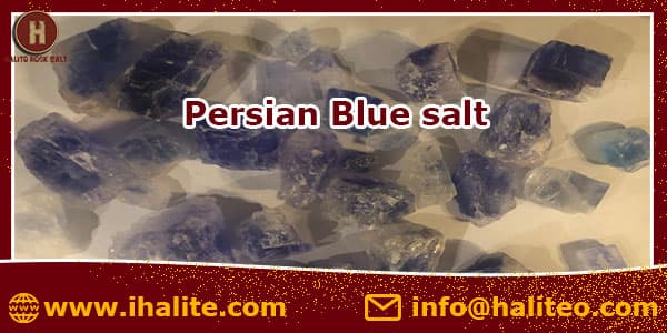 persian blue salt