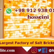 Salt Bricks For Cow