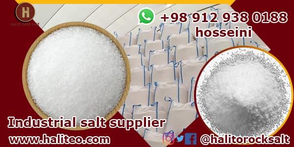 industrial powder salt