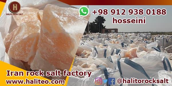 Original rock salt