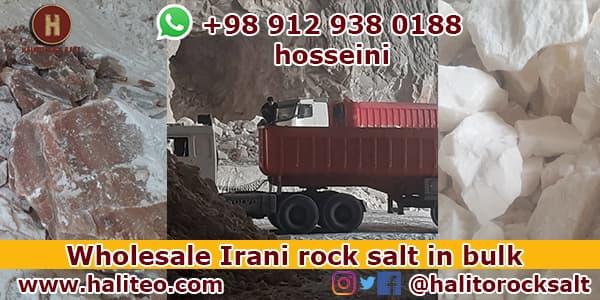Irani salt