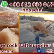 Export salt